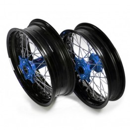 Jante excel Haan Wheels supermotard