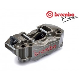 Etrier supermotard BREMBO radial racing taillé masse