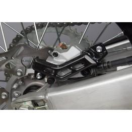 Protection SCAR d'étrier de frein arrière carbone