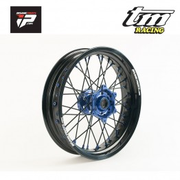 Roue avant supermotard pour TM racing front wheel