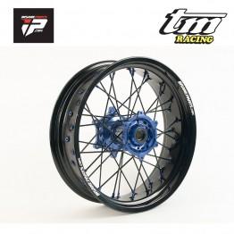 Roue arrière supermotard pour moto TM Racing rear wheel