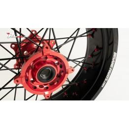 Honda supermotard roues IP insane parts enduro cross