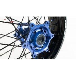 Roues et jantes supermotard IP evo pour Yamaha YZ YZF WR WRF