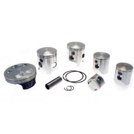 Kit piston Wiseco Gas-Gas 250 MC/EC/SM/XC '97-18