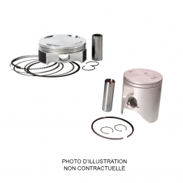 Kit piston ProX Gas-Gas MC/EC/XC250 '97-19 (66.33mm)