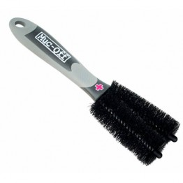 Brosse double Muc-Off