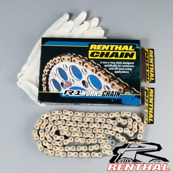 Chaine Renthal - 520 R1