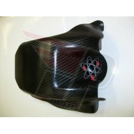 Sabot carbone Honda 450 CRF