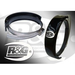 Sliders de silencieux R&G Racing