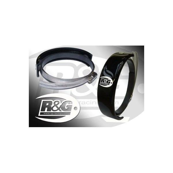 Sliders de silencieux R&G Racing