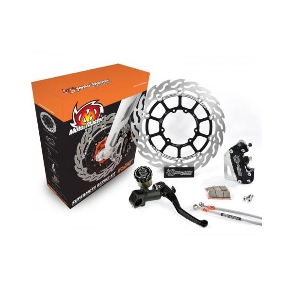 Kit freinage Motomaster complet