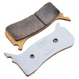 Plaquettes Beringer - 6 pistons