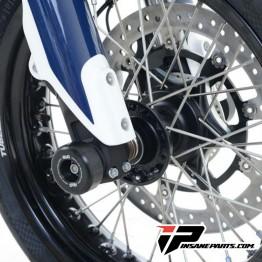 Kit tampon de roue Avant supermotard - R&G