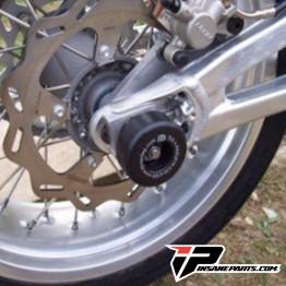 Kit tampon de roue Arriere supermotard - R&G