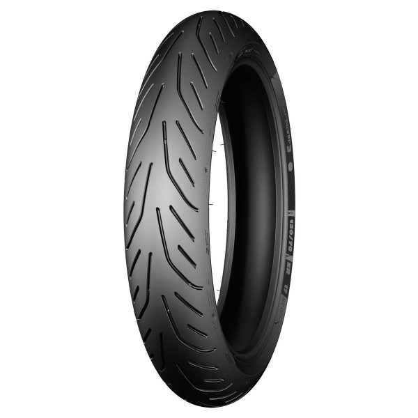 Pneus PILOT POWER 3 120/70 ZR 17 M/C (58W) TL