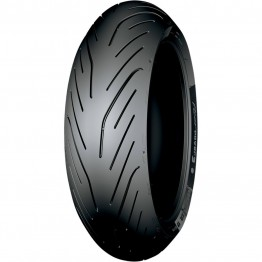 Pneus PILOT POWER 3 160/60 ZR 17 M/C (69W) TL