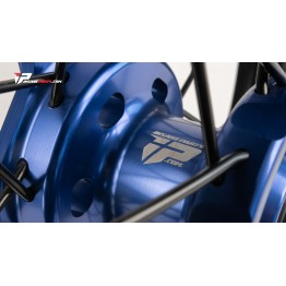 Roue avant supermotard pour TM racing ENDURO CROSS