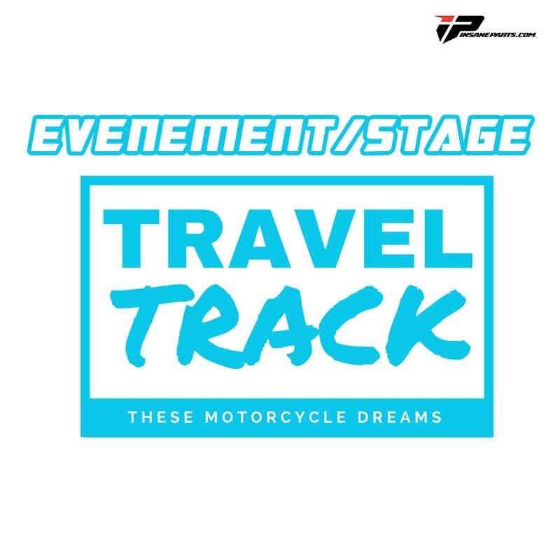 TRAVEL TRACK STAGE MOTO