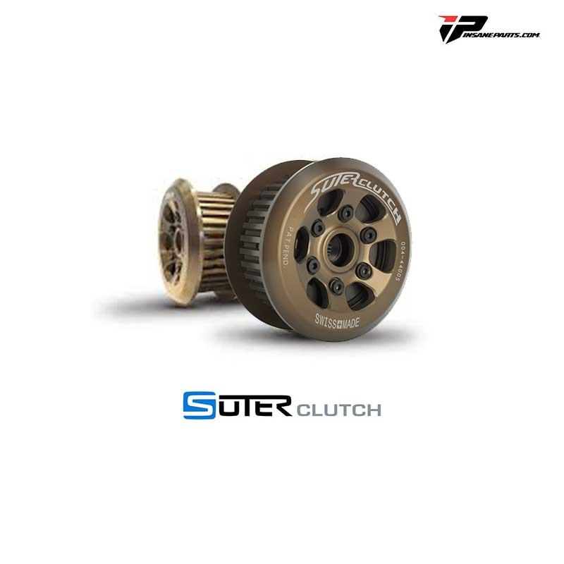 Suter Racing