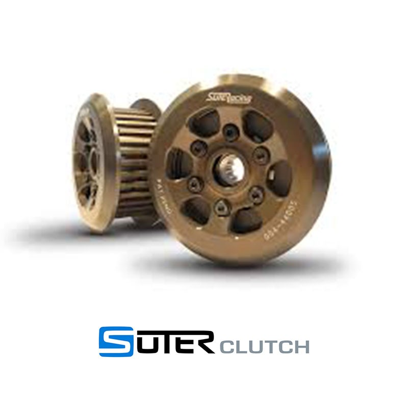 Suter Clutch   Sportive/route