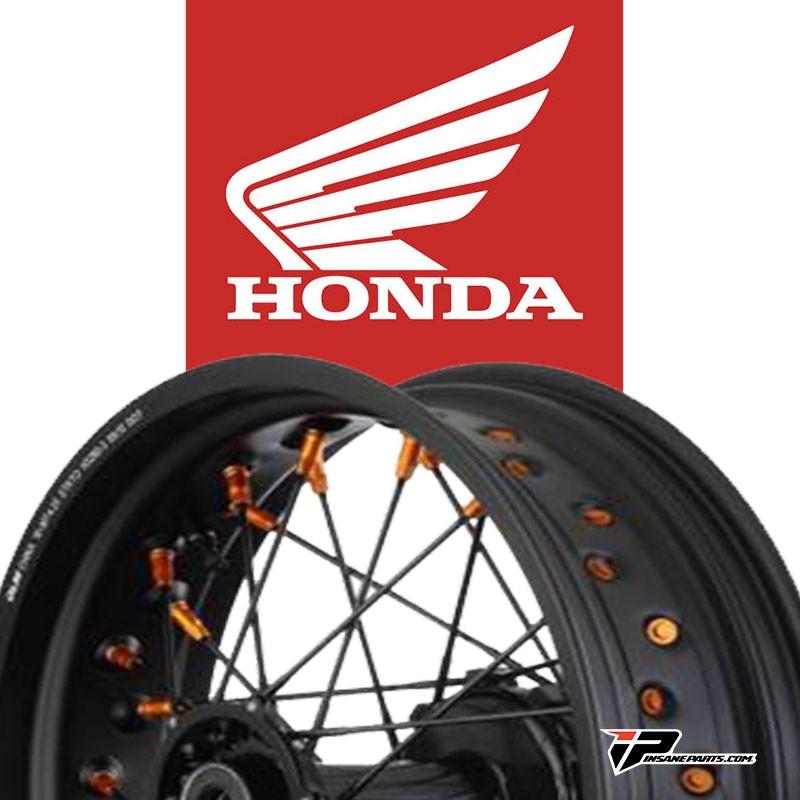 Roues Dirt Track Honda