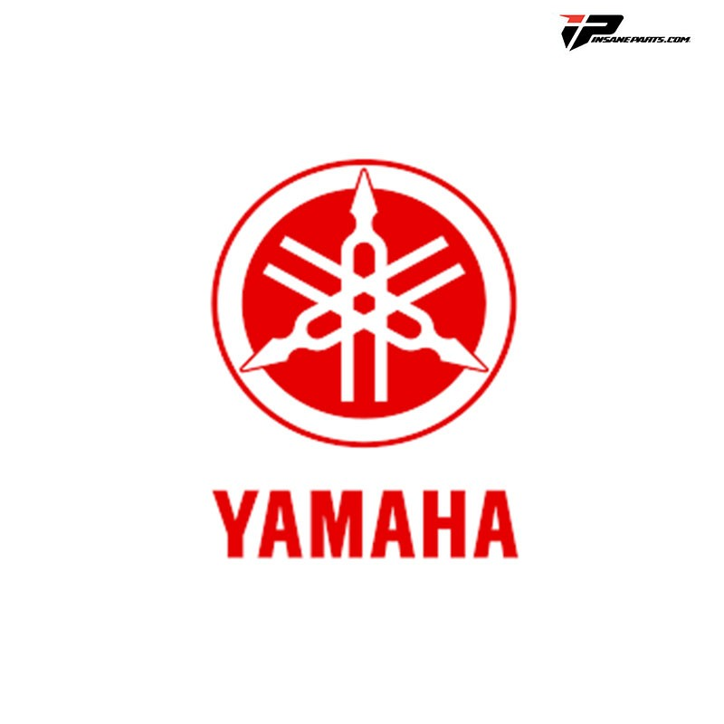 Pignons Yamaha