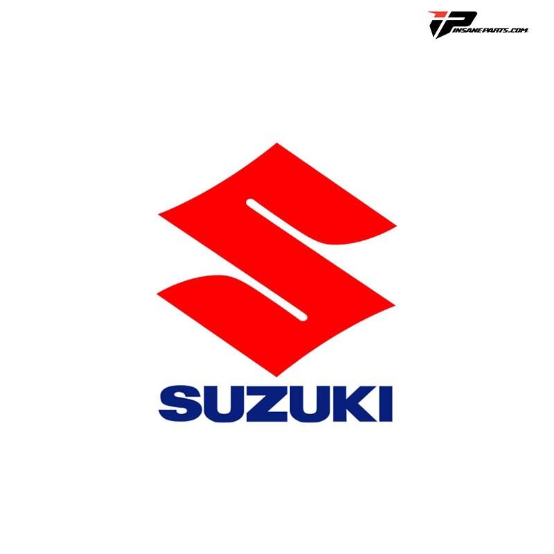 Pignons Suzuki