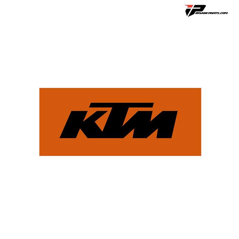 Pignons KTM