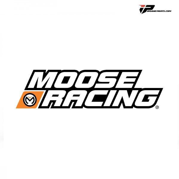E-Line Moose Racing Carbone