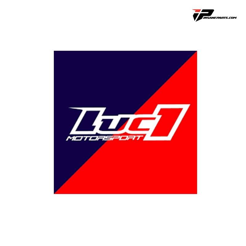 Pièces Supermotard  LUC1 Motorsport
