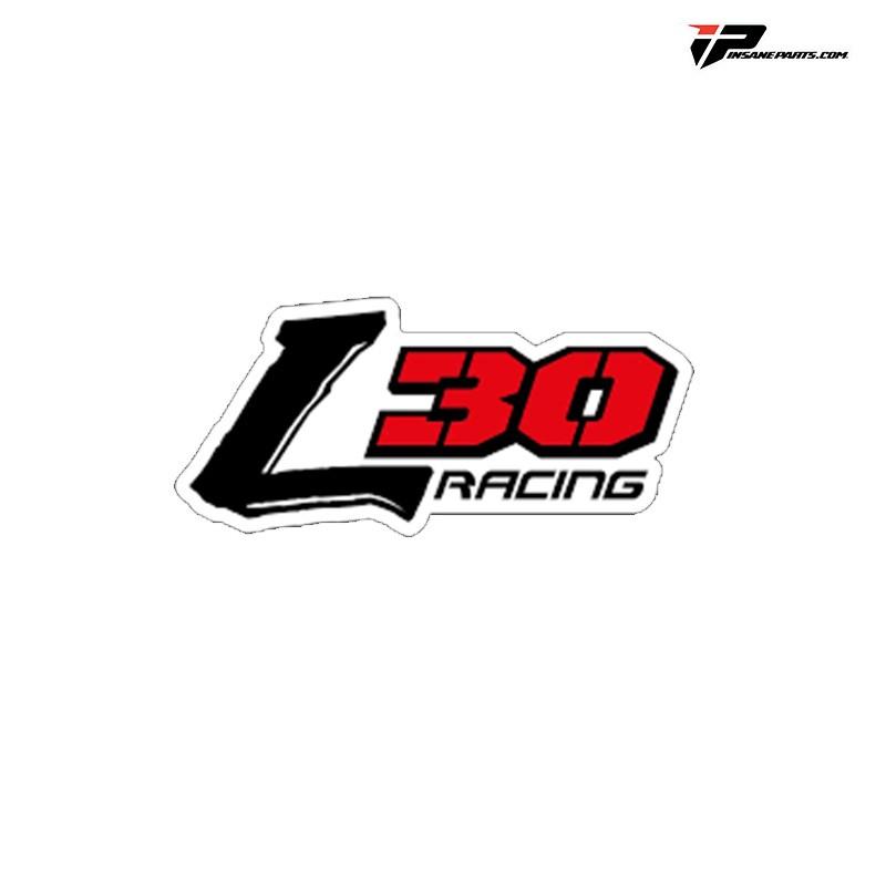 Té de fourche L30 Racing