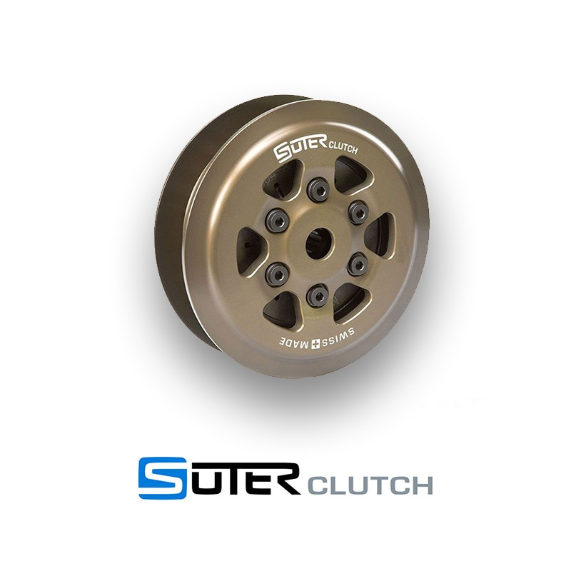 Embrayage Suter Clutch Cross MX-line