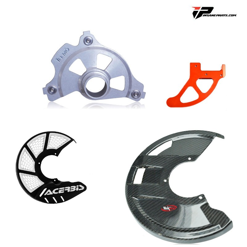 Protections de Disques de frein