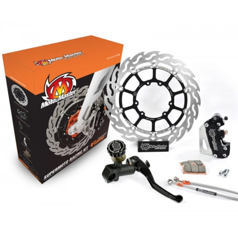 Kit supermotard Motomaster racing